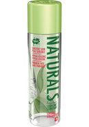 Wet Naturals Water Based Lubricant For...