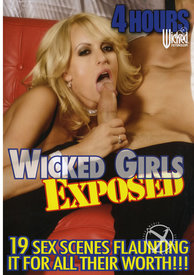 4hr Wicked Girls Exposed